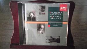 Trompete ds 20. Jahrhunderts 演奏者 オーレ・エドヴァルド・アントセン(Ole Edward Antonsen)