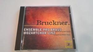 アンサンブル・プロ・ブラス『Bruckner』