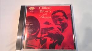 クリフォード・ブラウン/CLIFORD BROWN WITH STRINGS