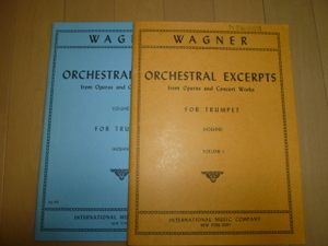 WAGNER ORCHESTRAL EXCERPTS (INTER NATIONAL)